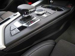 画像1: Audi純正NewA4(8W)用各種センターコンソールトリム