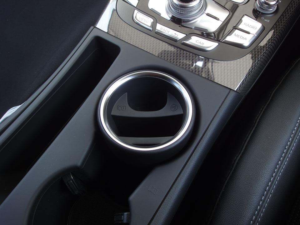 Audi純正携帯電話ホルダー G Speed Web Store