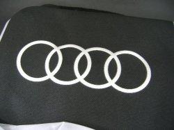 画像4: Audi純正タイヤバッグ