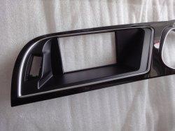 画像4: (FL後)Audi純正S4/A4(8K)用ハイグロスブラックメーターパネル