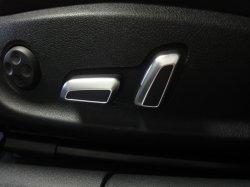 画像1: アウディ純正Q3(8U)用FLA5パワーシートスイッチセット