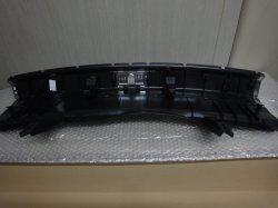画像3: Audi純正S5/A5SB(8T)専用ステンレスクロスパネルトリム