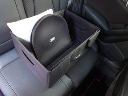 画像5: Audi純正トランクボックス