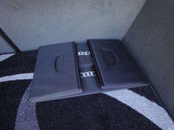 画像4: Audi純正トランクボックス