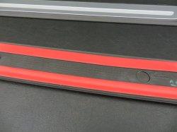 画像5: AudiAG純正RS 3(8V)専用リアシルプレート左右セット