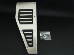 画像2: アウディ純正A3/S3(8V)用RHDフットレストカバー