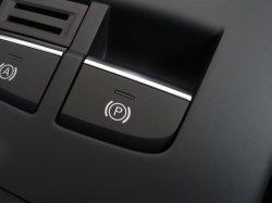 画像1: Audi純正A3(8V)用S3パーキングブレーキスイッチ