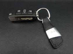 画像2: (セール)Audi純正A5レザーキーリング