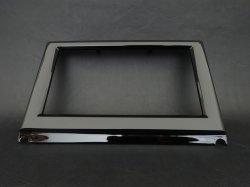 画像3: Audi純正A1(8X)FL用ハイグロスブラックスクリーントリム