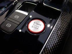 画像1: Audi純正A8(4H)用スタートストップスイッチ
