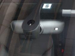 画像1: Audi純正RS Q3/Q3(8U)MY16以降用ルームミラー