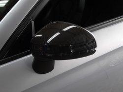画像2: AudiAG純正A1/S1(8X)専用カーボンミラーセット