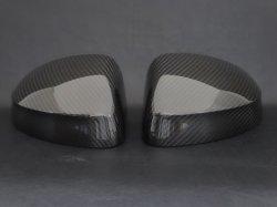 画像1: AudiAG純正A1/S1(8X)専用カーボンミラーセット