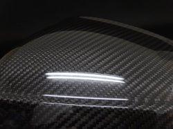 画像3: Audi純正NewA4(8W)/A5(F5)専用カーボンミラーハウジングセット