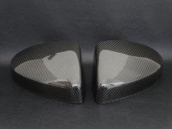 画像3: AudiAG純正TT系(FV)/R8(FX)専用カーボンミラーハウジングセット