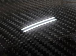 画像4: Audi純正S8 plus(4H)専用カーボンミラーハウジングセット