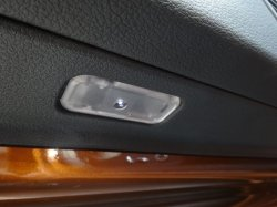 画像5: アウディ純正RSモデル専用Audi SportカーテシLED左右セット