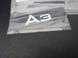 画像3: アウディ純正RS 3/A3/S3(8V)SB/セダン用ラゲージカーペット