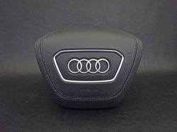 画像1: Audi純正A6/A7(F2)レザーパッケージ用エアバッグ