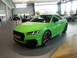 画像3: Audi純正TT RS(FV)用インナーハンドル