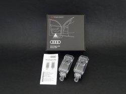 画像4: Audi純正Newドアカーテシ用LEDバルブキット
