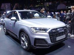 画像3: Audi純正Q7(4M)用スノーワイパーブレード