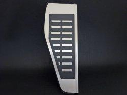 画像1: G-SpeedオリジナルA1SB(GB)用RHDステンレスフットレスト