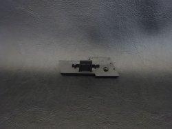 画像2: AudiAG純正S5(F5)FL後グリル用ブラックエンブレム