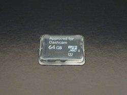 画像2: アウディ純正UTR用64GBマイクロSDカード