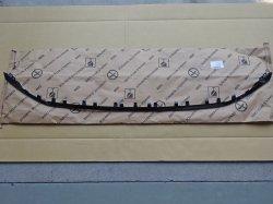 画像2: AudiAG純正Q3(F3)S line用グロスブラックセンタートリム