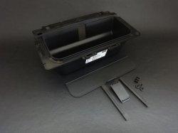 画像3: AudiAG純正RS 6/S6/A6(4G)用ノンスモーカートレイ