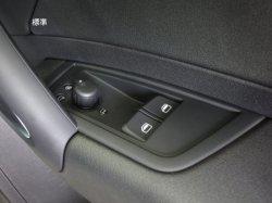 画像2: Audi純正A1_2ドア用パワーウィンドウスイッチ