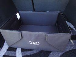 画像2: Audi純正トランクボックス